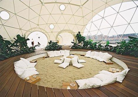 Por qu elegir un domo domos geod sicos geodesic domes for Estructura de toldo