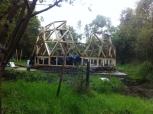Montaje de estructura