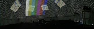 Domo Proyección 360º ONCE