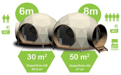 glamping domes 5