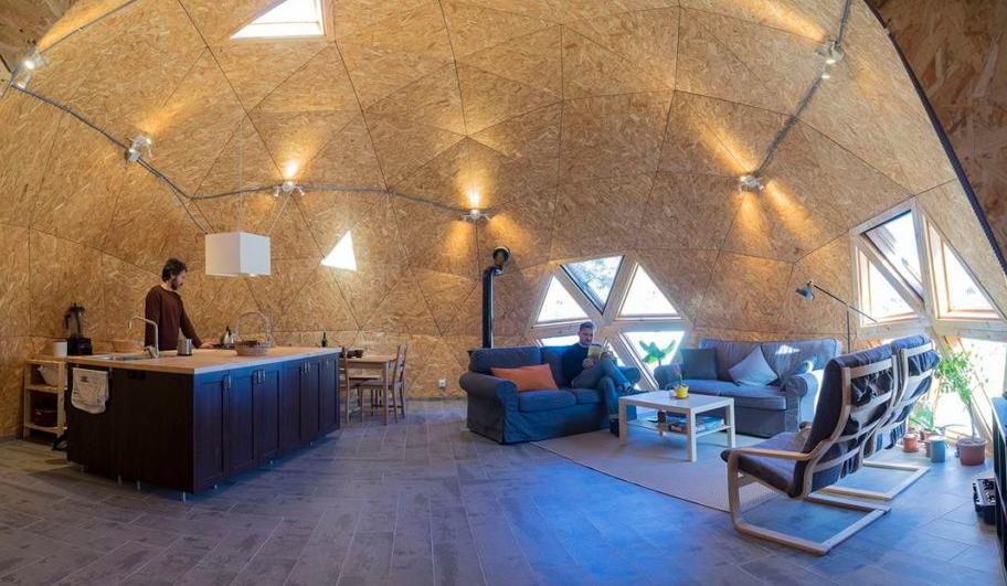 interior domo jumilla